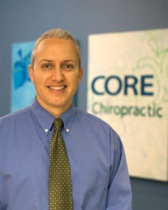 chiropractor houston philip cordova