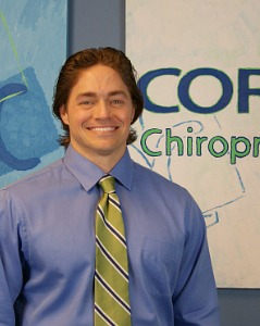 houston chiropractic care brandon siegmund