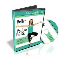 better posture for kids