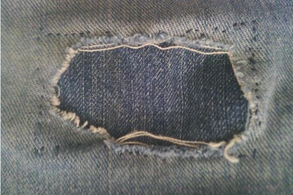 patch it or fix it