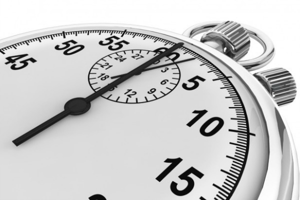 time under chiropractic care