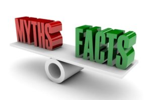 chiropractic myths