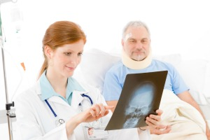 chiropractic and medical care
