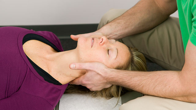 spinal manipulation