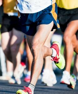 runner si joint pain