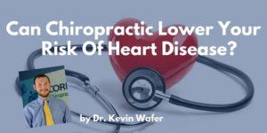 chiropractic heart disease