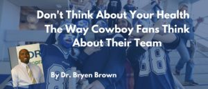 cowboy fans and health