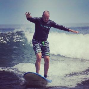 dr cordova surfing