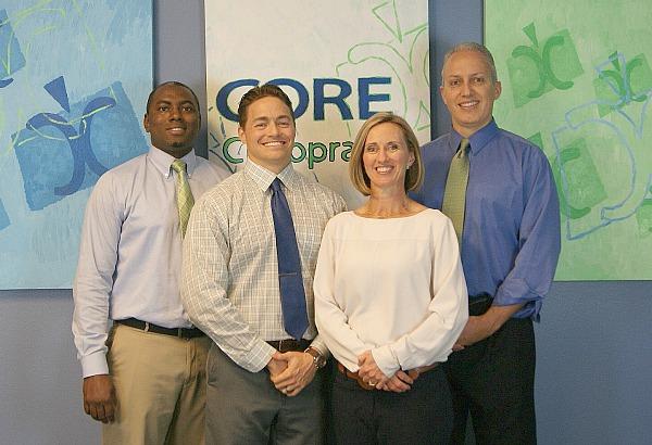 core chiropractic doctors