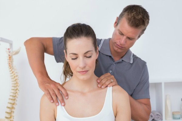 chiropractic and exercise
