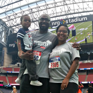 dr brown family 5k