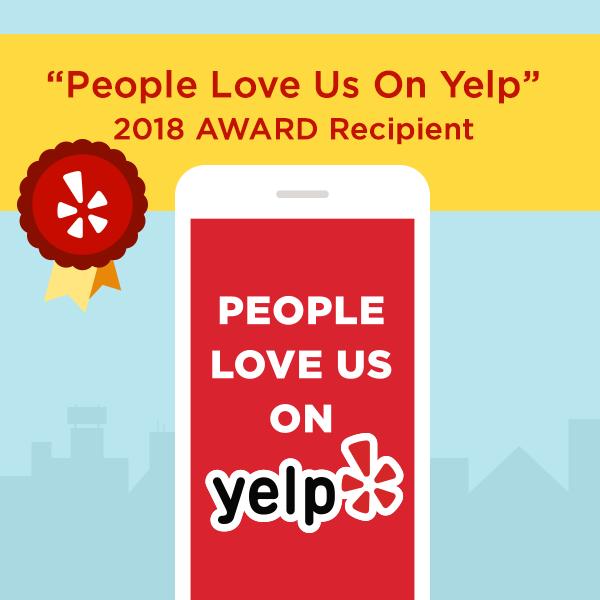 yelp award winner 2018
