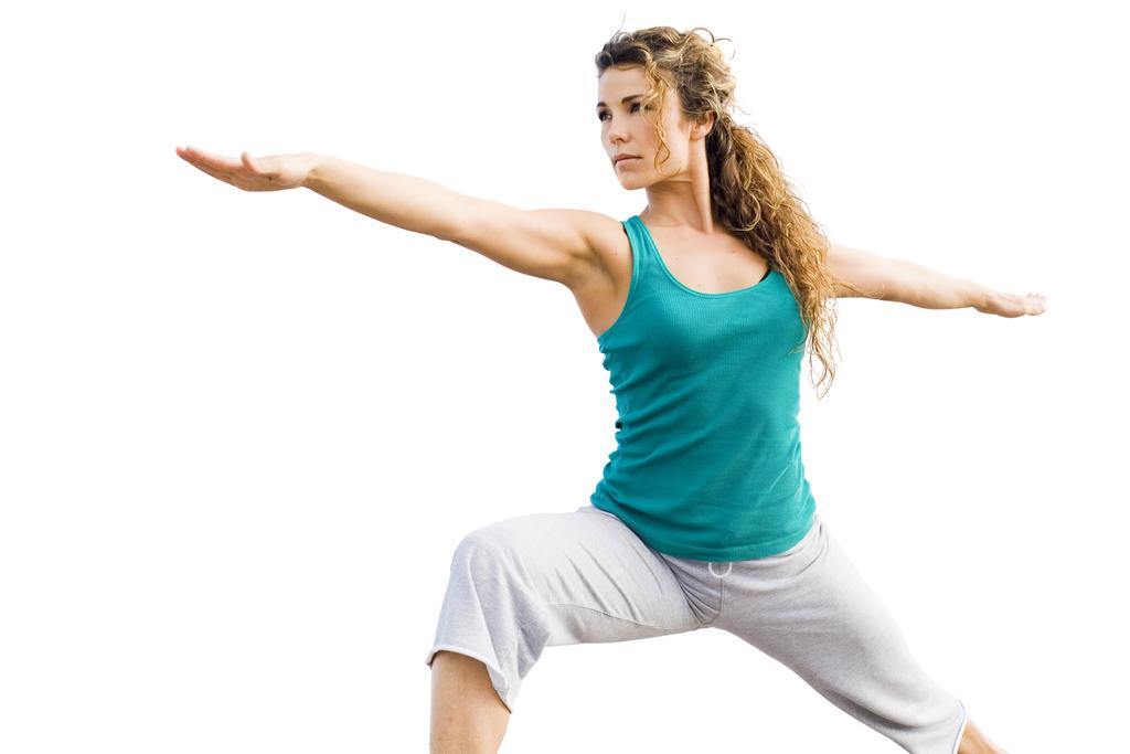 starting exercise
