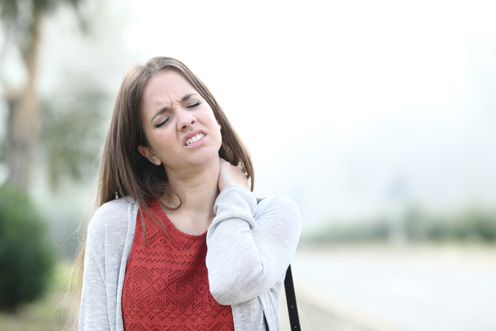myofascial pain syndrome treatment