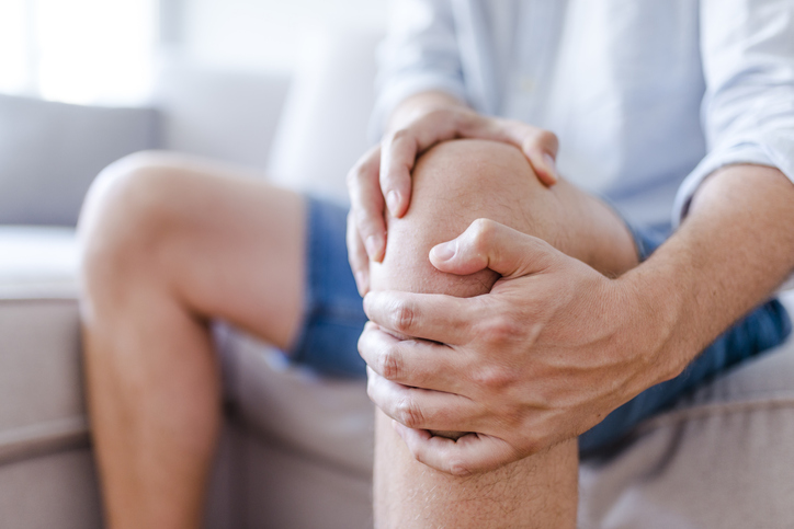 knee pain treatment houston