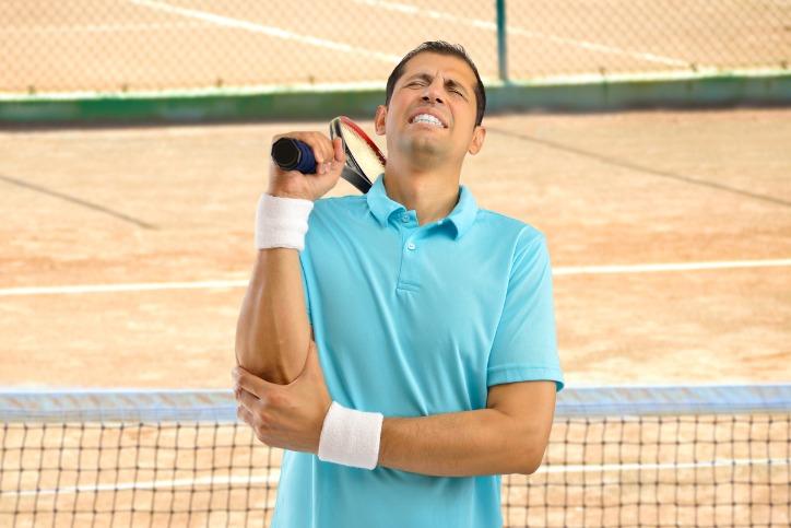 tennis elbow treatment houston