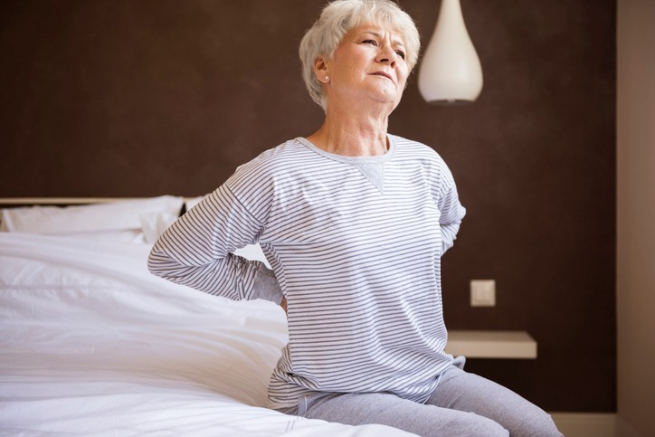 stiff and achy joints
