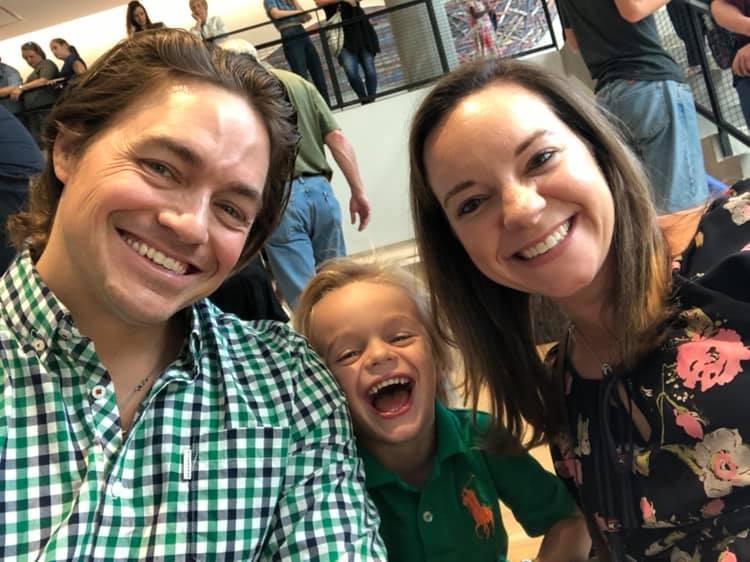 siegmund family