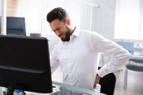 bulging or herniated discs