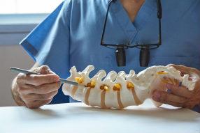 failed back surgery syndrome